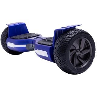 Hoverboard Hummer Blue