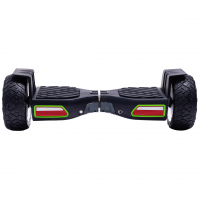 PACHET PROMO: Hoverboard Hummer Black + Hoverseat