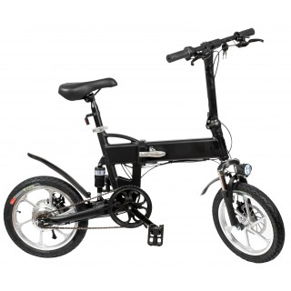 Bicicleta electrica SB Bike Urban