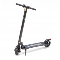 Trotineta Electrica Carbon fiber Light 6.8kg
