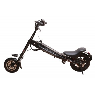 Chopper - Motocicleta Electrica