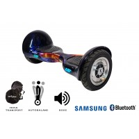 Hoverboard OffRoad Galaxy