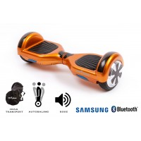 Hoverboard Regular Orange