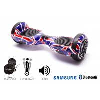 Hoverboard Regular England