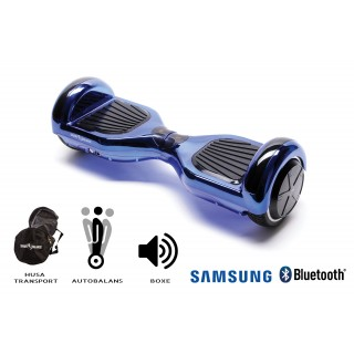 Hoverboard Regular ElectricBlue