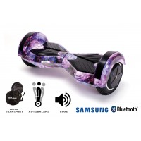 Hoverboard Transformers Galaxy 6.5 inch
