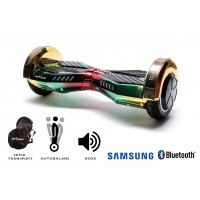 Hoverboard Transformers California 6.5 inch