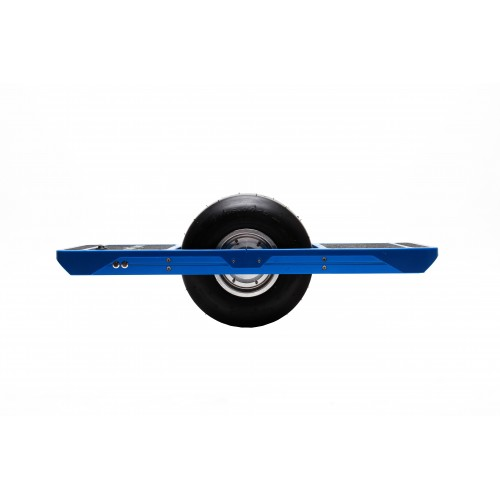 Skateboard Electric Big Wheel