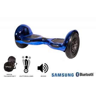 Hoverboard OffRoad ElectroBlue