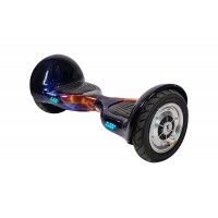 PACHET PROMO: Hoverboard OffRoad Galaxy II + Hoverseat
