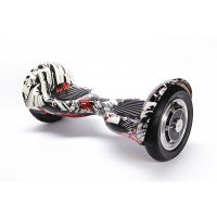 PACHET PROMO: Hoverboard OffRoad Last Dead + Hoverseat