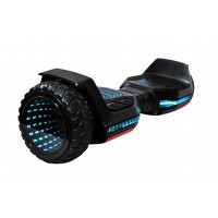 Hoverboard Regular Infinity Mirror