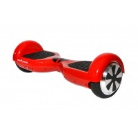 Hoverboard Regular Red