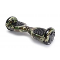 Hoverboard Regular Camouflage