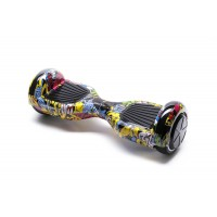 Hoverboard Regular Hip-Hop