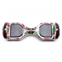 Hoverboard Regular Skull Color