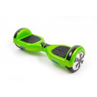 PACHET PROMO: Hoverboard Regular Green + Hoverseat