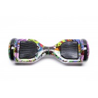 Hoverboard Regular Multicolor