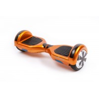 PACHET PROMO: Hoverboard Regular Orange + Hoverseat