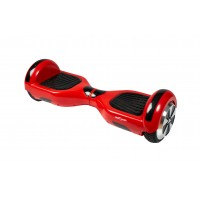 Hoverboard Regular Rosu
