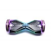 PACHET PROMO: Hoverboard Transformers Dakota + Hoverseat