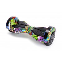 PACHET PROMO: Hoverboard Transformers Multicolor + Hoverseat