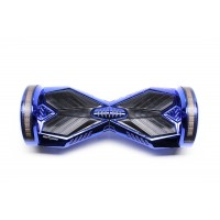 PACHET PROMO: Hoverboard Transformers ElectroBlue + Hoverseat