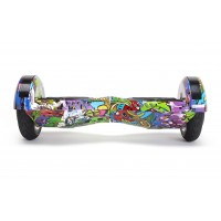 Hoverboard Transformers Multicolor