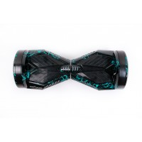 Hoverboard Transformers Thunderstorm