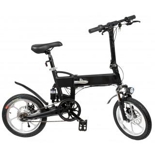 Bicicleta electrica SB Bike Urban