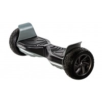 PACHET PROMO: Hoverboard Hummer Carbon + Hoverseat