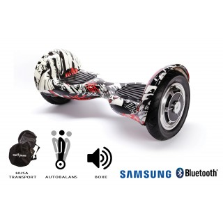 Hoverboard OffRoad Last Dead