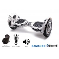 Hoverboard OffRoad News Paper