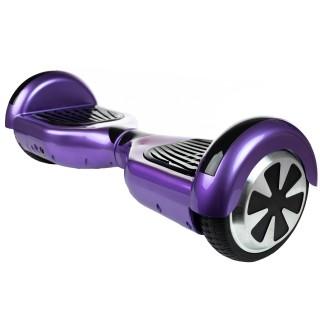 Hoverboard Regular Violet