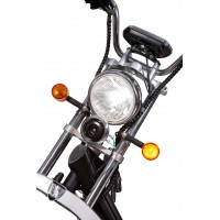 Moped Electric  SB50 Urban Licence