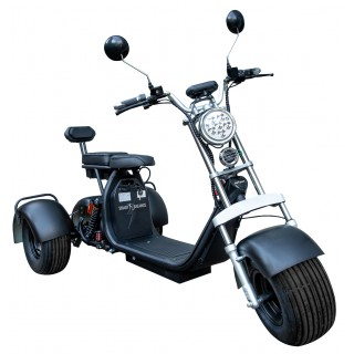 Trotineta Electrica SB50 3 Wheels